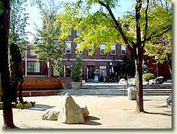 Bicentennial Square